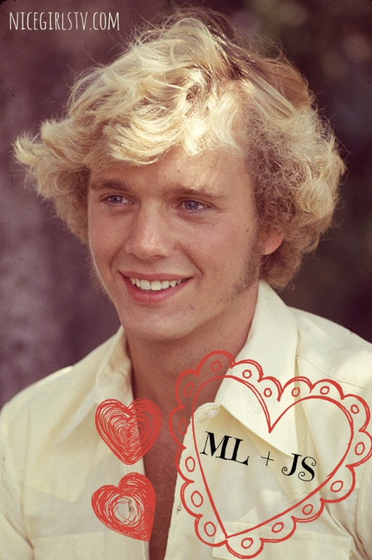 First TV Crush: John Schneider as Bo Duke