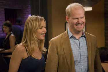 Jim Gaffigan Family http://nicegirlstv.com/2010/07/14/enter-to-win-my-boys-seasons-2-3/