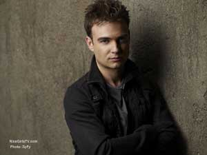 Nice Boy of the Week, Robin Dunne