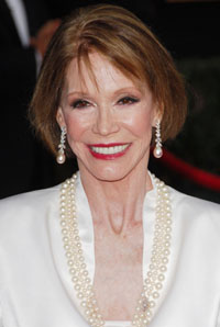 Mary Tyler Moore to guest star on Lipstick Jungle