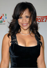 Rosie Perez joins the cast of 'Lipstick Jungle'
