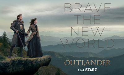 Outlander: New Photos and Video for Season 4 – NiceGirlsTV.com
