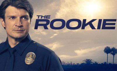 "THE ROOKIE Roundtable: ""Pilot"" (Debut Episode) – NiceGirlsTV.com"